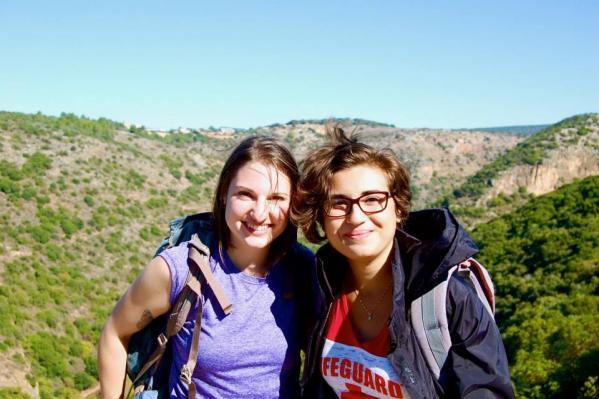 Hike, Golan Heights, Israel