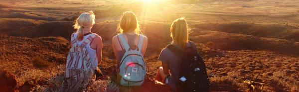 Study and Experience the Australian Outback