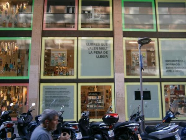 Barcelona Store