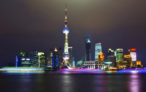 Internships in Shanghai - Pudong