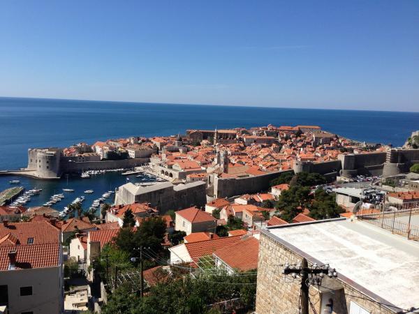 Croatia Dubrovnik Image 4