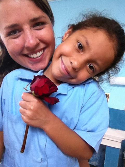 Education Internship in Costa Rica