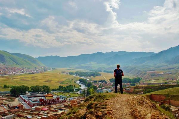 Travel, Asia, China, Beijing, Semester, Fall, Spring, Chinese