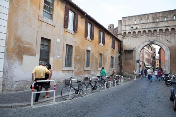 Study Abroad in Rome, Italy