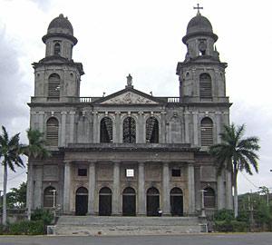 Study in Nicaragua