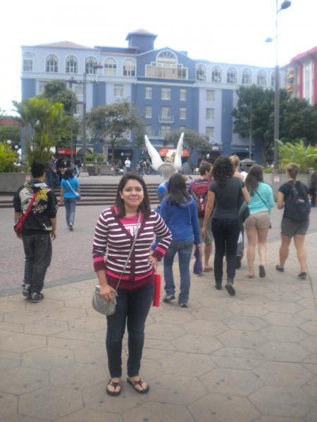 Political Science Internship in Costa Rica