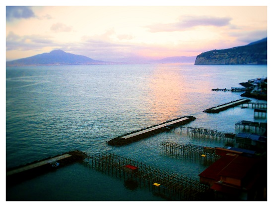 Study abroad in Sorrento, Italy