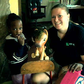 Volunteer in Childcare in Uganda with IVHQ