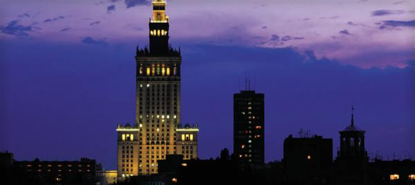 Central European Studies in Warsaw