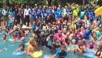 Camp Thailand Swimming and Sports Teaching Volunteer Program
