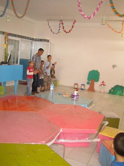 children-caregiving-morocco