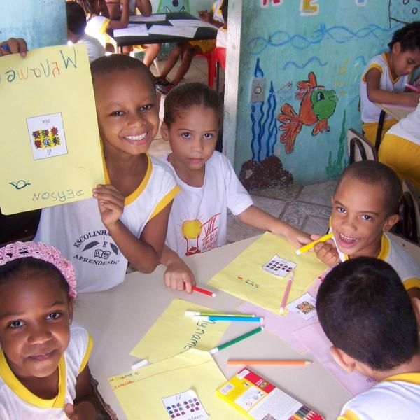 Volunteering with children and education in Rio de Janeiro, Brazil