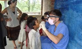 dental internships abroad cross-cultural solutions