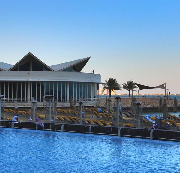 Doha by the Sea