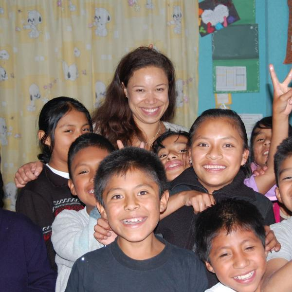 Teaching and Assisting in Schools in Guatemala with Love Volunteers!