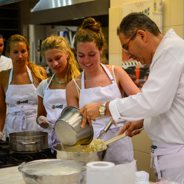 Greece, Italy, Athens, Delphi, Teen Travel, Cooking Class, Greek Food, Greek Cooking