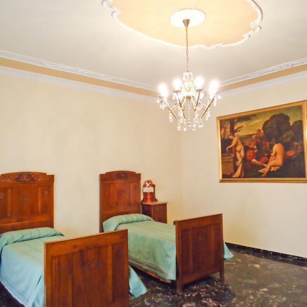 Athena Study Abroad Tuscania, Italy Student Housing