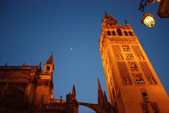 spain spanish architecture