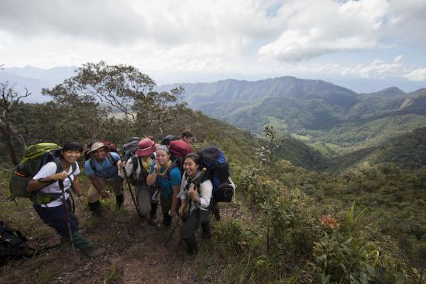 sustainable  hands-on cultural immersion experience