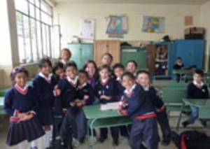 Teaching in Ecuador | Travellersworldwide.com