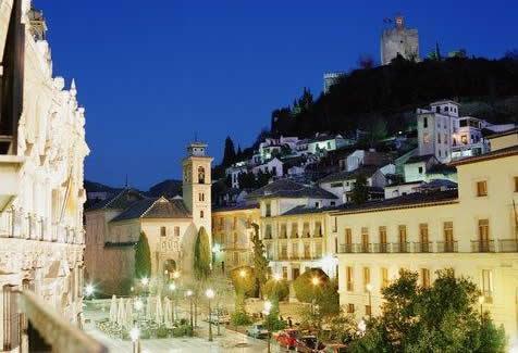 Explore Granada Study Abroad in Granada Spain with CEA Study Abroad