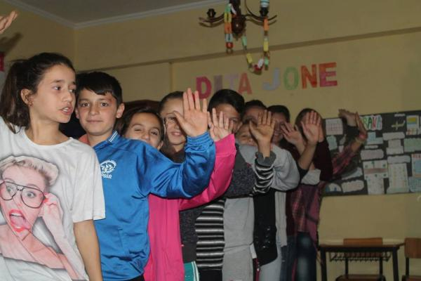 Volunteer Programs in Albania with Love Volunteers!