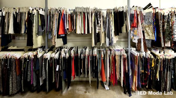 Fashion Merchandising programming subjects