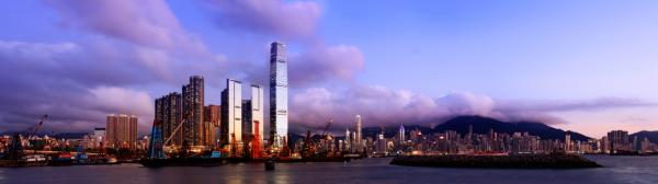 Hong Kong Internship - The Intern Group