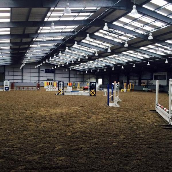 Equine Course - Equine in Scotland - Adelante Abroad