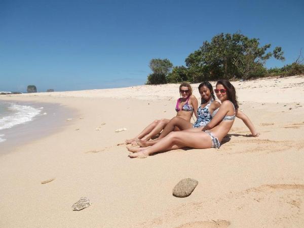 beach, indonesia, bali