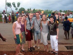 Care for Orphans & Preschool Children in Ghana | travellersworldwide.com