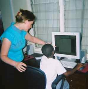 Teach Underprivileged Children in Ghana   travellersworldwide.com