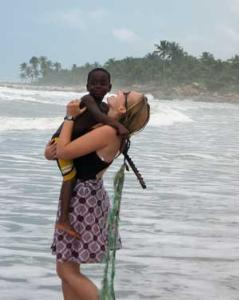 Teach Underprivileged Children in Ghana | travellersworldwide.com