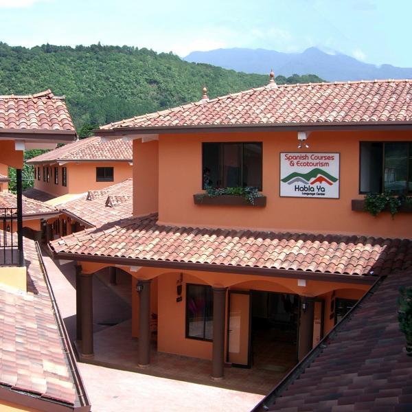 Habla Ya Spanish School in Boquete