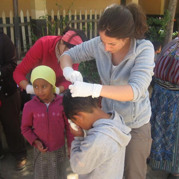 Healthcare and Medical Programs in Guatemala with Love Volunteers!