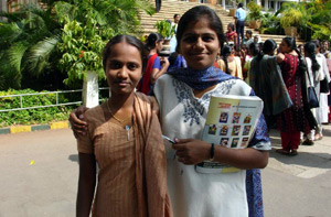 Study Abroad in Bangalore, India