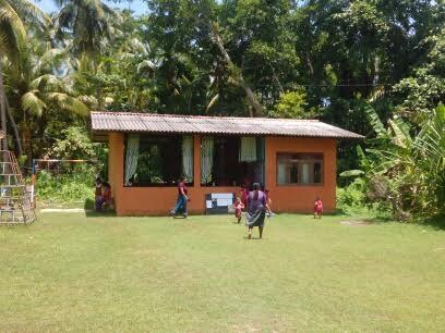 Induruwa Preschool