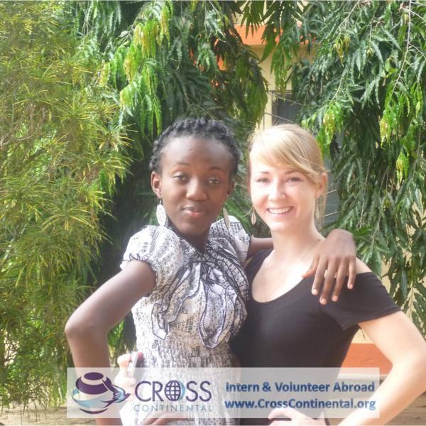 Volunteer Abroad Africa-Ghana