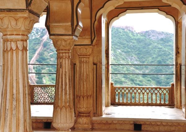 Intern in India