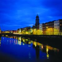 Study Abroad in Dublin, Ireland