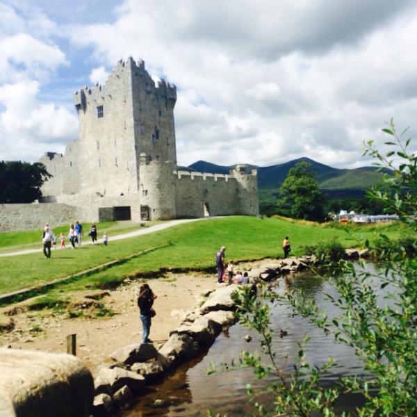 Explore Castles in Ireland