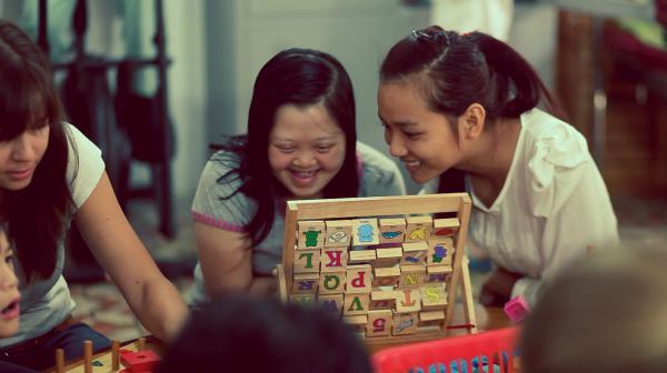 Volunteer in Childcare in Vietnam with IVHQ