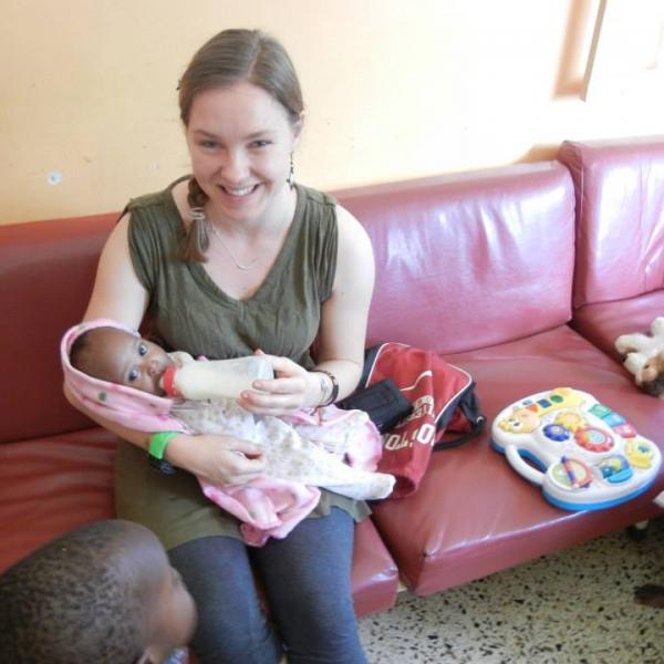 Healthcare and Medical Programs in Uganda with Love Volunteers!
