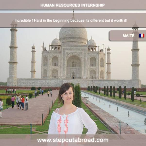Stepout Abroad, Internships, Travel