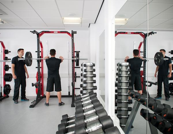 study abroad, london, middlesex university, sports, facilities, campus