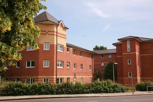 Middlesex University Usher Hall