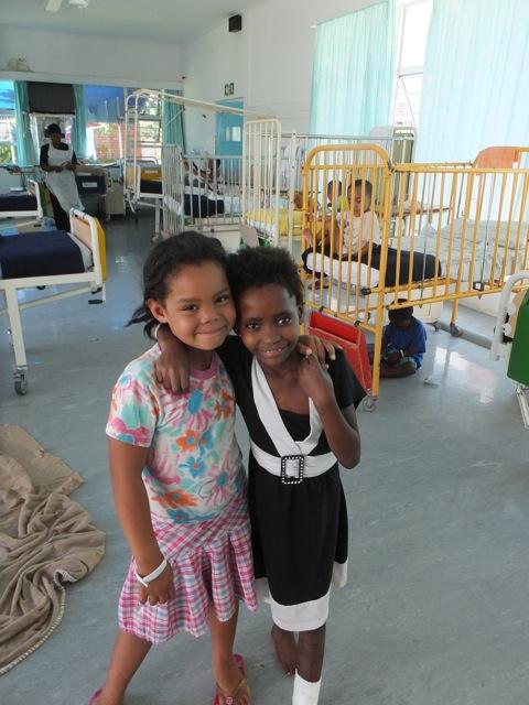 Medical & Public Health Volunteer Programs in Cape Town