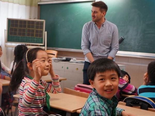 Teach in China with Teaching Nomad