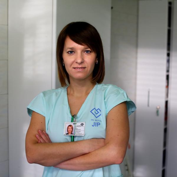 Nursing and pre-nursing internship for English speaking students