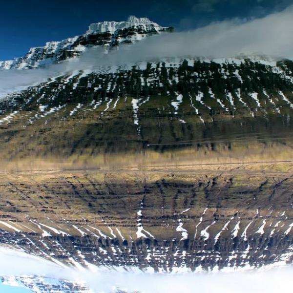 Iceland nature eco tours